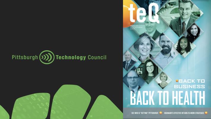 TEQ Magazine